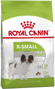 Royal Canin X-SMALL ADULT КОРМ ДЛЯ СОБАК ОТ 10 МЕСЯЦЕВ ДО 8 ЛЕТ 500г